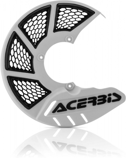 Acerbis ACERBIS X-BRAKE 2.0 DISC COVER MINI BIKE WHITE-BLACK