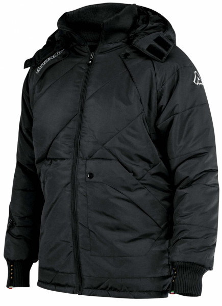 ACERBIS JACKET 4 STAR BLACK XS XS 10359XS