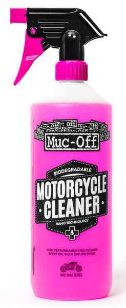 MUC-OFF MOTORCYCLE CLEANER 1 LITRE 664-CTJ