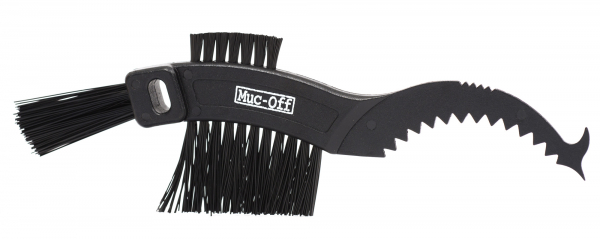 MUC-OFF MOTORCYCLE BRUSH CLAW 204