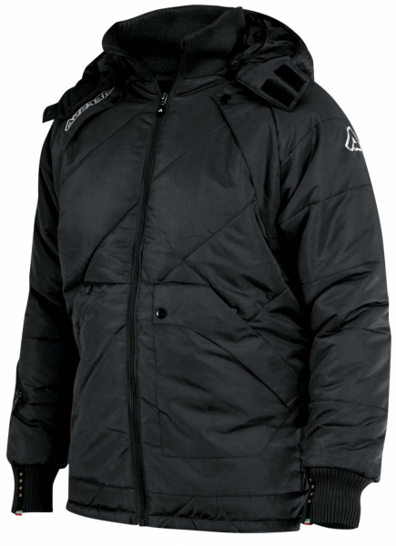 ACERBIS JACKET 4 STAR BLACK LARGE Large 10359.090.066