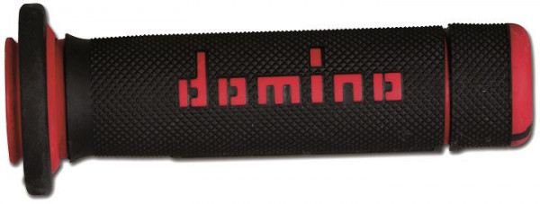 Domino DOMINO GRIPS ATV BLACK RED