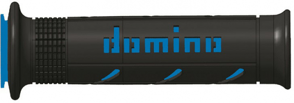Domino DOMINO GRIPS ROAD A250 BLACK BLUE