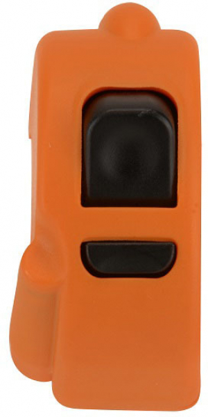 Domino DOMINO SWITCH 2 POSITION ORANGE