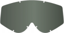 HZ GOGGLE LENS YOUTH SMOKE 411125