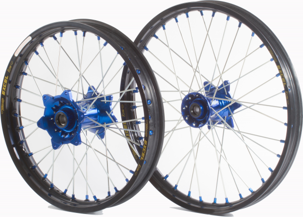 Kite Performance KITE WHEELS ELITE YAMAHA YZ 125 250 02-19 YZF 250 450 02-13