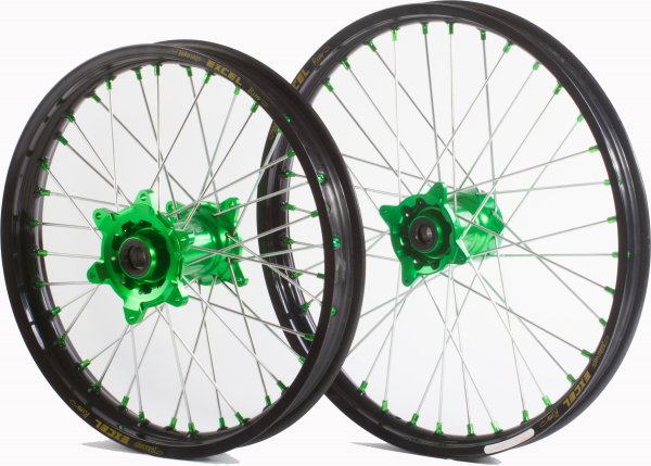 Kite Performance KITE WHEELS ELITE KAWASAKI KX 125 03-08 KXF 250 06-19