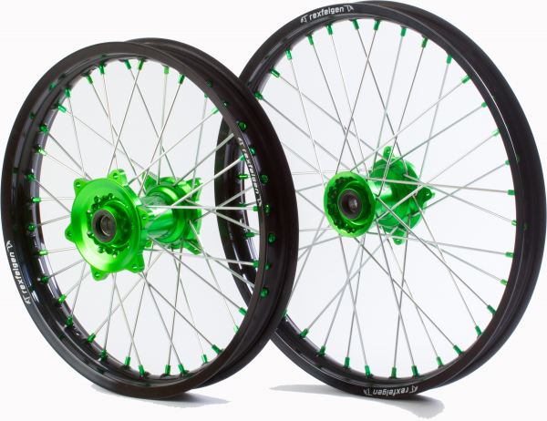 Kite Performance KITE WHEELS SPORTS KX 250 03-08 KXF 450 06-18