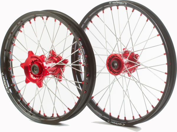 Kite Performance KITE WHEELS SPORTS SUZUKI RMZ 450 05-19