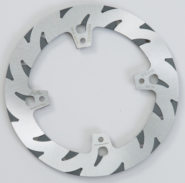 Kite Performance KITE DISC ROTOR REAR HONDA AIR 240mm