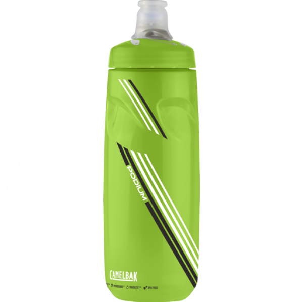 Camelbak CAMELBAK PODIUM BOTTLE .71L GREEN