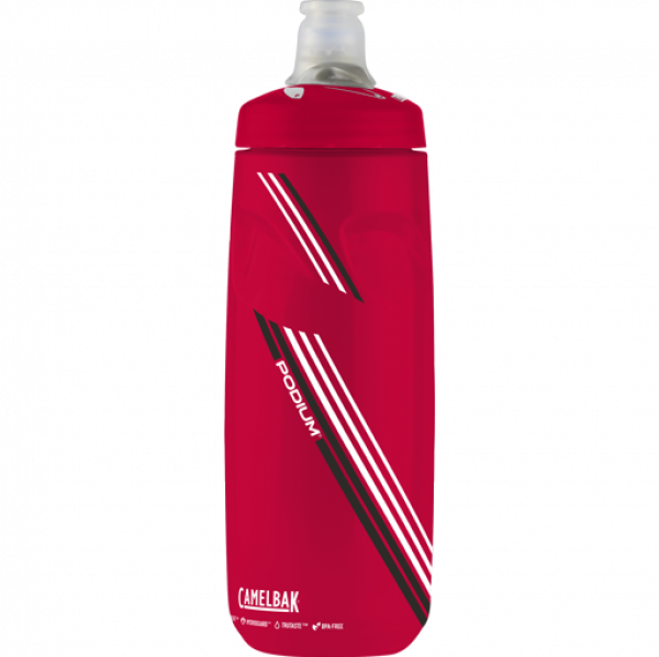 Camelbak CAMELBAK PODIUM BOTTLE .71L RED