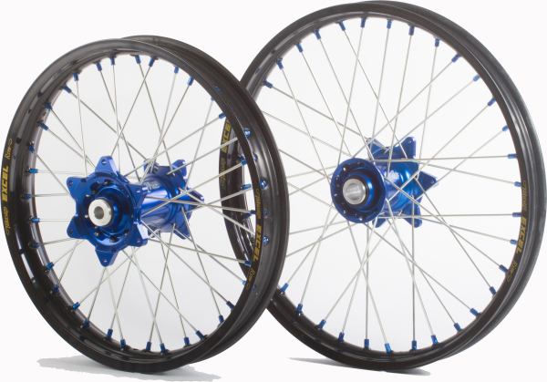 Kite Performance KITE WHEELS ELITE SX SXF 03-19 FC TC 14-19 BLUE