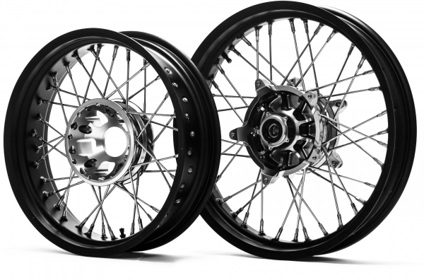 Kite Performance KITE WHEELS ELITE BMW 1200 GS ON ROAD SIZE