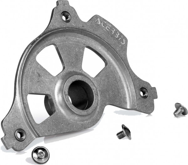 Acerbis ACERBIS X-BRAKE DISC COVER MOUNT SUZUKI RM 125 250 04-10