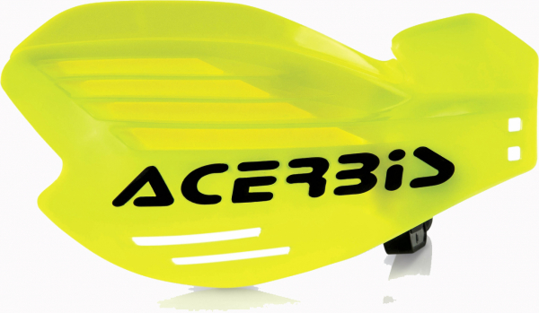 Acerbis ACERBIS HANDGUARDS X FORCE FLO YELLOW