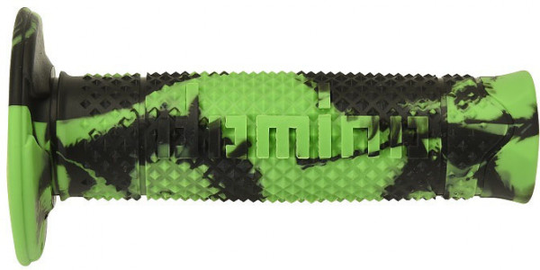 Domino DOMINO GRIPS MX A260 DIAMOND SNAKE GREEN