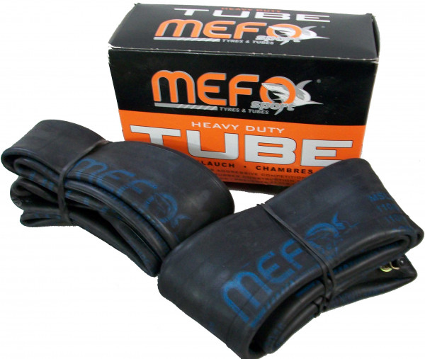 Mefo-Mousse MEFO HEAVY DUTY TUBE 3.5mm 3.253.50-18