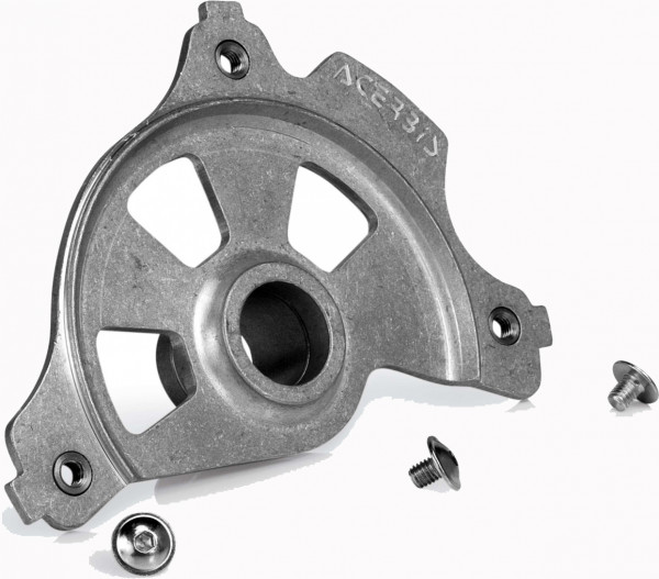 Acerbis ACERBIS X-BRAKE DISC COVER MOUNT YAMAHA YZF 14-18