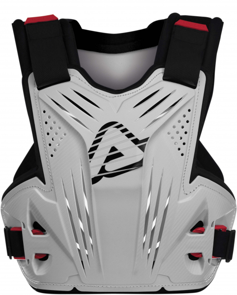 ACERBIS ARMOUR IMPACT WHITE 17072.030