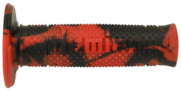 Domino DOMINO GRIPS MX A260 DIAMOND SNAKE RED