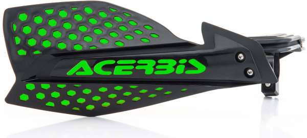 Acerbis ACERBIS HANDGUARDS X-ULTIMATE BLACK GREEN