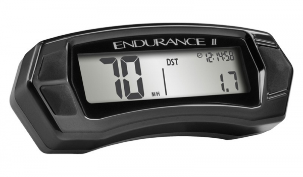 Trail Tech TRAIL TECH ENDURANCE II DIGITAL GAUGE HEAD UNIT