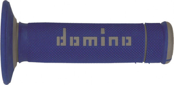 Domino DOMINO GRIPS MX A190 SLIM GREY BLUE