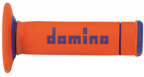 Domino DOMINO GRIPS MX A190 SLIM ORANGE BLUE