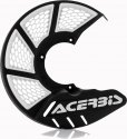 ACERBIS X-BRAKE 2.0 DISC COVER BLACK-WHITE 21846.090