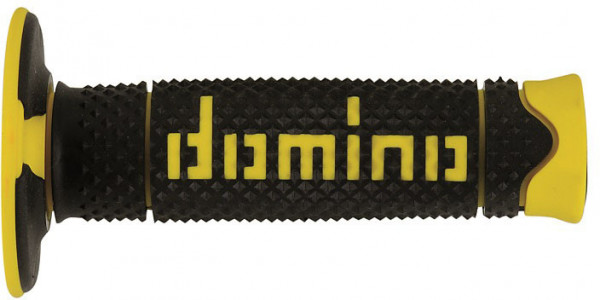 Domino DOMINO GRIPS MX A260 DIAMOND BLACK YELLOW