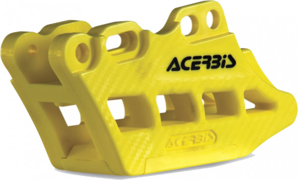 Acerbis ACERBIS CHAIN GUIDE 2.0 SUZUKI RMZ 250 07-18 450 07-17 YELLOW