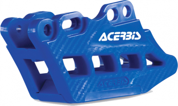 Acerbis ACERBIS CHAIN GUIDE 2.0 YAMAHA YZ 05-19 YZF 03-20 BLUE