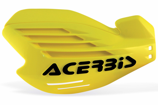Acerbis ACERBIS HANDGUARDS X FORCE YELLOW