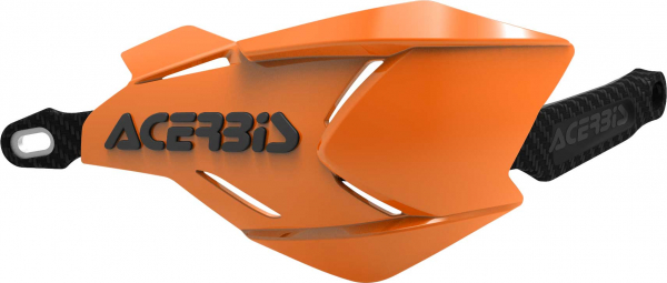Acerbis ACERBIS HANDGUARDS X-FACTORY ORANGE BLACK