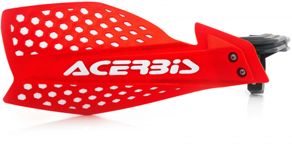Acerbis ACERBIS HANDGUARDS X-ULTIMATE RED WHITE