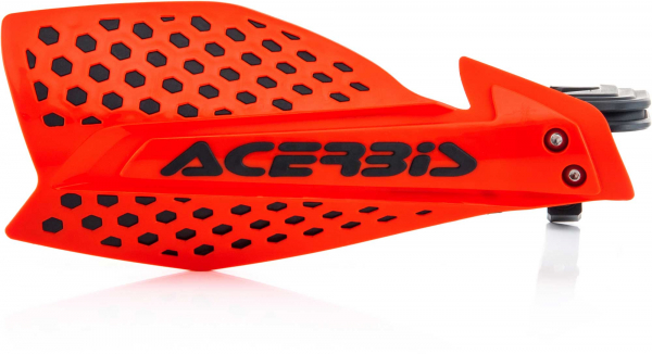 Acerbis ACERBIS HANDGUARDS X-ULTIMATE RED BLACK