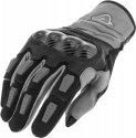 ACERBIS GLOVES CARBON G BLACK Medium 22214.319.064