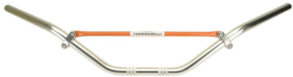 Domino TOMMASELLI HANDLEBARS VINTAGE MX ALLOY HIGH