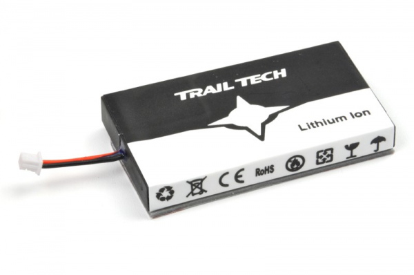 Trail Tech TRAIL TECH VOYAGER DIGITAL GPS GAUGE REPLACEMENT BATTERY