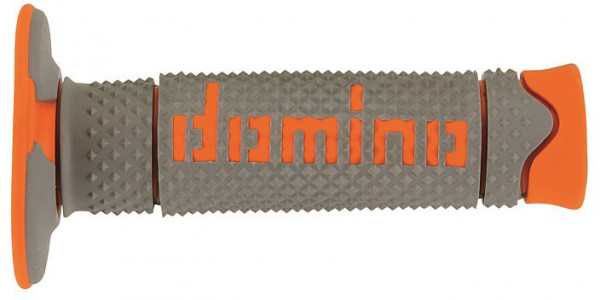Domino DOMINO GRIPS MX A260 DIAMOND GREY ORANGE