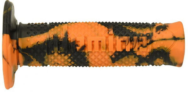 Domino DOMINO GRIPS MX A260 DIAMOND SNAKE ORANGE