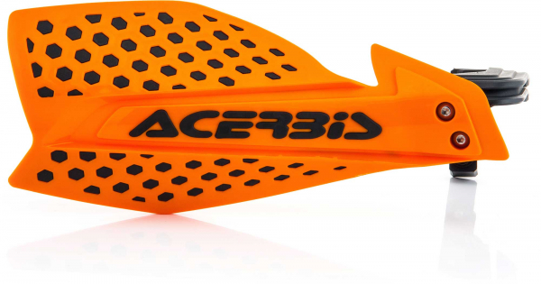 Acerbis ACERBIS HANDGUARDS X-ULTIMATE ORANGE BLACK