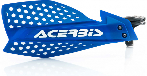 Acerbis ACERBIS HANDGUARDS X-ULTIMATE BLUE WHITE