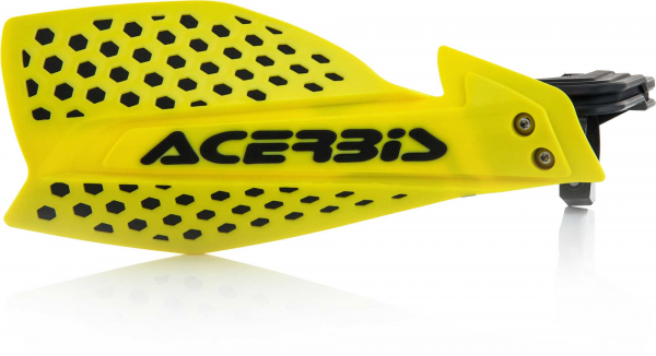 Acerbis ACERBIS HANDGUARDS X-ULTIMATE YELLOW BLACK