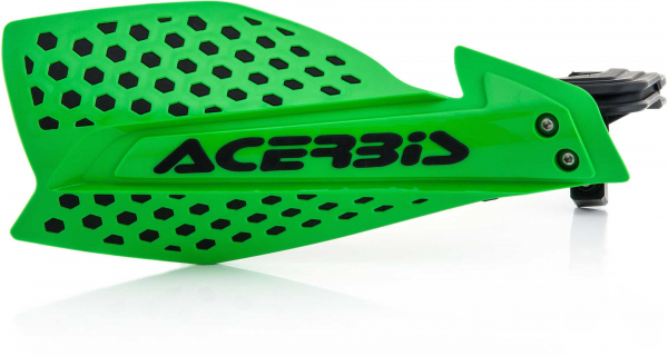 Acerbis ACERBIS HANDGUARDS X-ULTIMATE GREEN BLACK