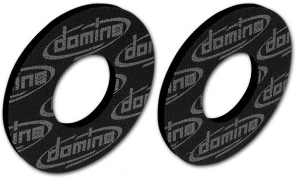 Domino DOMINO GRIP DONUT PAD BLACK