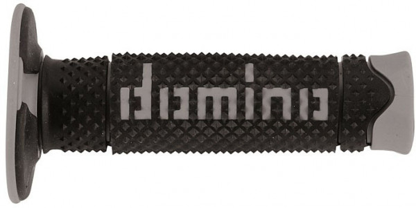 Domino DOMINO GRIPS MX A260 DIAMOND BLACK GREY