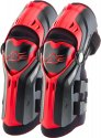 ACERBIS KNEE GUARD BRACE GORILLA BLACK RED 22114