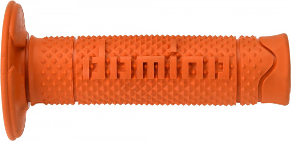 DOMINO GRIPS MX A260 DIAMOND SOFT ORANGE 6041OR
